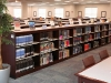 D/F Shelving-Public Library