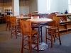Café Area-Public Library